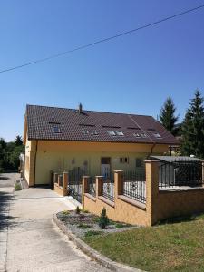 Pension Penzión Melódia Kanianka Slowakei