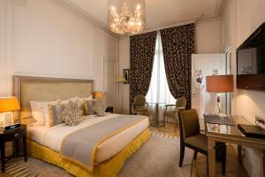 Majestic Hotel Spa, Szállodák  Párizs - big - 32