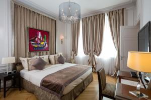 Majestic Hotel Spa, Szállodák  Párizs - big - 15