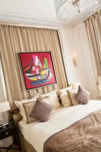 Majestic Hotel Spa, Szállodák  Párizs - big - 16