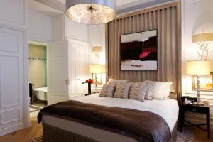 Majestic Hotel Spa, Szállodák  Párizs - big - 2