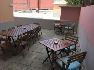 Liverpool Terrace, Appartamenti  Lisbona - big - 2