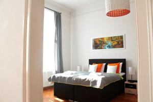 Top Spot Residence, Апартаменты  Краков - big - 29