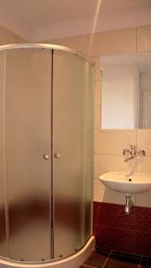 Top Spot Residence, Апартаменты  Краков - big - 32