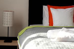 Top Spot Residence, Апартаменты  Краков - big - 34