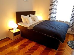 Top Spot Residence, Апартаменты  Краков - big - 42