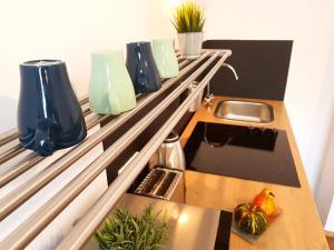 Top Spot Residence, Апартаменты  Краков - big - 43