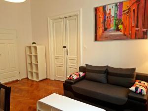Top Spot Residence, Апартаменты  Краков - big - 44