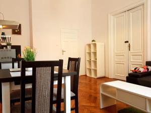 Top Spot Residence, Апартаменты  Краков - big - 45