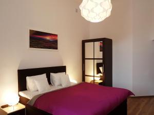 Top Spot Residence, Апартаменты  Краков - big - 46