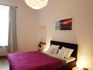 Top Spot Residence, Апартаменты  Краков - big - 48