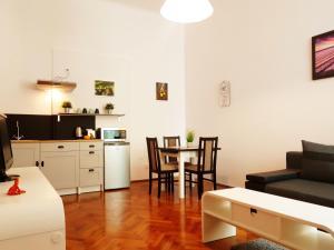 Top Spot Residence, Апартаменты  Краков - big - 50