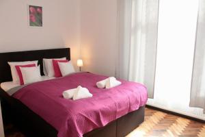 Top Spot Residence, Апартаменты  Краков - big - 52