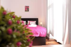 Top Spot Residence, Апартаменты  Краков - big - 54