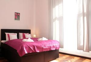 Top Spot Residence, Апартаменты  Краков - big - 55