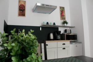 Top Spot Residence, Апартаменты  Краков - big - 56