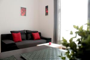Top Spot Residence, Апартаменты  Краков - big - 57