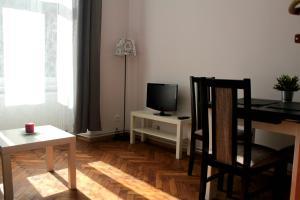 Top Spot Residence, Апартаменты  Краков - big - 58