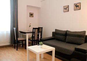 Top Spot Residence, Апартаменты  Краков - big - 61