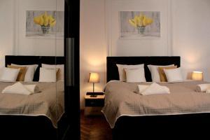 Top Spot Residence, Апартаменты  Краков - big - 64