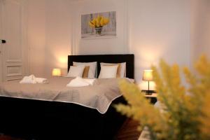 Top Spot Residence, Апартаменты  Краков - big - 65