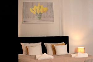 Top Spot Residence, Апартаменты  Краков - big - 66