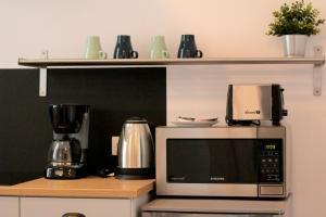Top Spot Residence, Апартаменты  Краков - big - 68