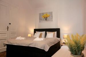 Top Spot Residence, Апартаменты  Краков - big - 69