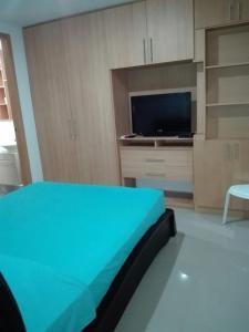 Tribe flat, Apartmány  Santa Marta - big - 5