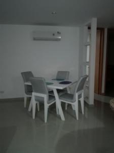 Tribe flat, Apartmány  Santa Marta - big - 10