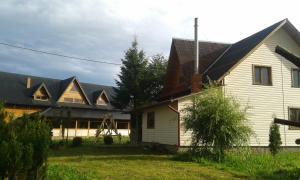 Kosmatska pusanka, Guest houses  Kosmach - big - 13