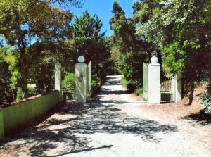 Villa Seteais, Vily  La Garde-Freinet - big - 16