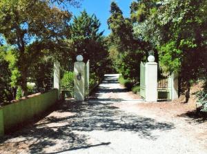 Villa Seteais, Виллы  La Garde-Freinet - big - 16