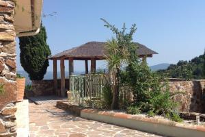 Villa Seteais, Vily  La Garde-Freinet - big - 18