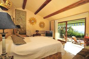 Villa Seteais, Vily  La Garde-Freinet - big - 24
