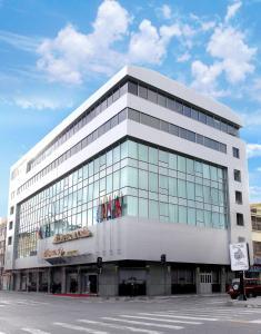 Hotel Emperador, Hotel  Ambato - big - 7