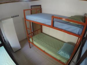 Hostel Aventura, Hostels  Alto Paraíso de Goiás - big - 10