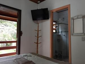 Estadia Absalom, Privatzimmer  Paraty - big - 16