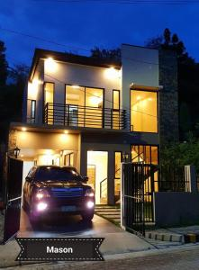 4Br Modern Vacation House #RPA42, Apartmanok  Cebu City - big - 1