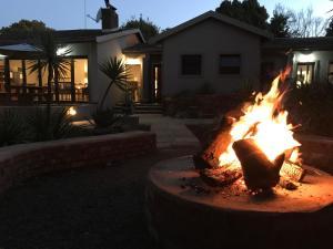 Aerotropolis Guest Lodge, Penziony  Kempton Park - big - 68