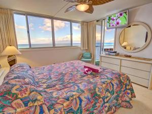 Royal Kahana 410, Holiday homes  Kahana - big - 31