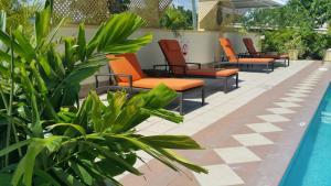 Blue Horizons Garden Resort (26 of 35)