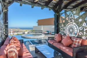 Cabomac, Dovolenkové domy  Cabo San Lucas - big - 25