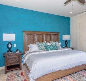 Cabomac, Dovolenkové domy  Cabo San Lucas - big - 20