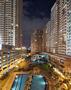 Tivoli Garden Suites by JW, Apartmány  Manila - big - 21