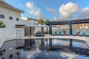 Cabomac, Dovolenkové domy  Cabo San Lucas - big - 17