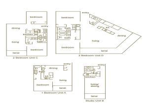 Royal Kahana 1009, Prázdninové domy  Kahana - big - 24