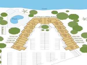 Royal Kahana 1009, Prázdninové domy  Kahana - big - 34