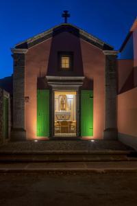 Santana Cottage, Prázdninové domy  Rabo de Peixe - big - 64