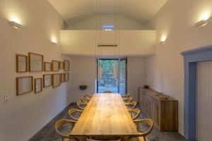 Santana Cottage, Prázdninové domy  Rabo de Peixe - big - 66